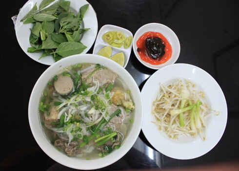 KinhNghiemDuLich.org   Ẩm thực Việt 2012 khiến thế giới xôn xao