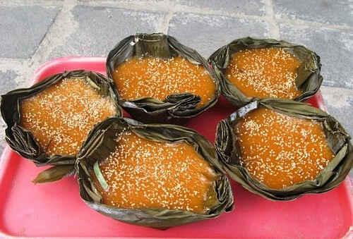 Bánh tổ Hội An - món ngon hương vị lạ miệng ngày Tết