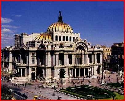 Lãng du Mexico