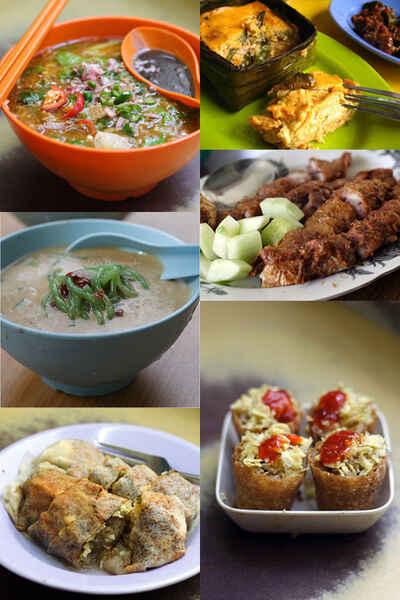 KinhNghiemDuLich.org  Nyonya  tinh hoa ẩm thực Malaysia