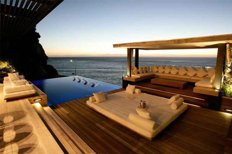 Hình ảnh 20 khu resort trong mơ