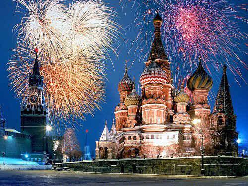 KinhNghiemDuLich.org  Những màn pháo hoa rực rỡ nhất thế giới