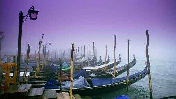 Venice qua ảnh chuẩn HD phần 2