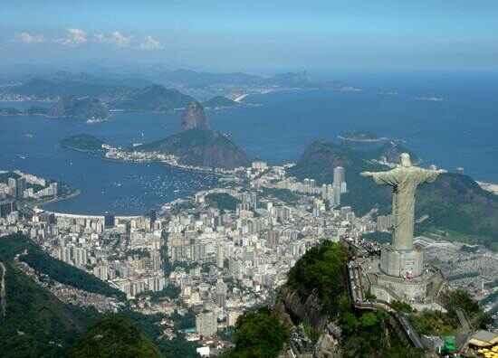 KinhNghiemDuLich.org  Du lich bang may bay truc thang tai Rio de Janeiro