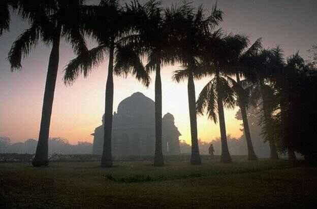 KinhNghiemDuLich.org  Tour nhom nho den voi Delhi