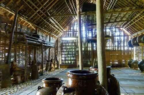 KinhNghiemDuLich.org   Bảo tàng Lâm Đồng  Sức hấp dẫn âm thầm