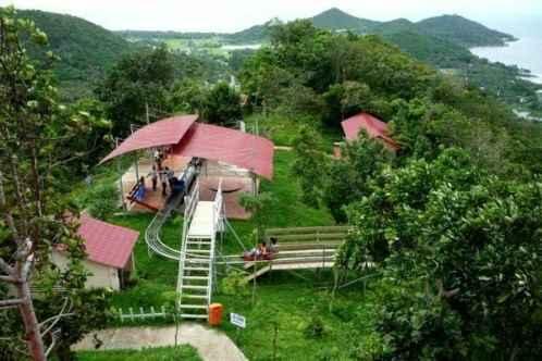 Đi chơi núi Tà Pang