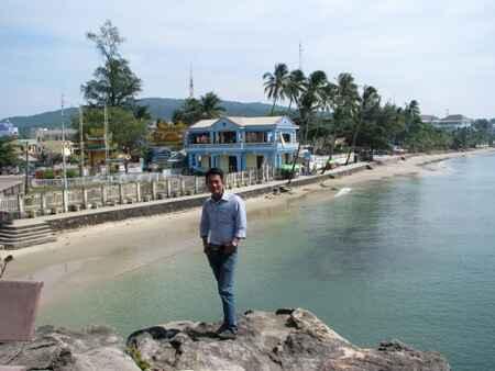 KinhNghiemDuLich.org  Độc đáo đồi đá Dinh Cậu trên Đảo ngọc Phú Quốc