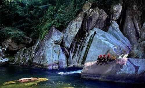 Hương vị Bản Hồ