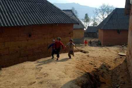 KinhNghiemDuLich.org  Huyen ao coi tien canh Y Ty trong suong mo