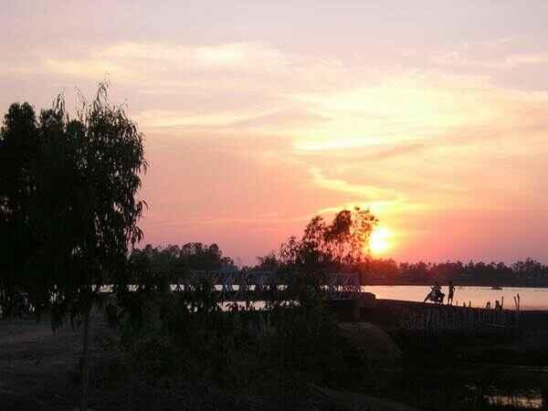 KinhNghiemDuLich.org  Khám phá Vườn Quốc gia Tràm Chim