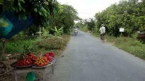 KinhNghiemDuLich.org  Tham quan cu lao An Binh