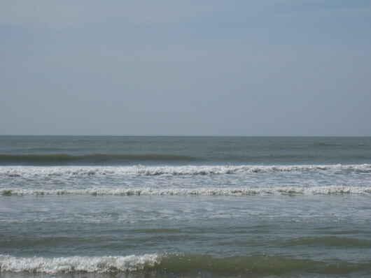 KinhNghiemDuLich.org  Thú vui dạo biển Bình Thuận mùa thu