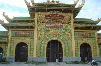 Tour Quy Nhơn - Khu Du lịch Đại Nam - Mỹ Tho - TPHCM - Phan Thiết - Quy Nhơn