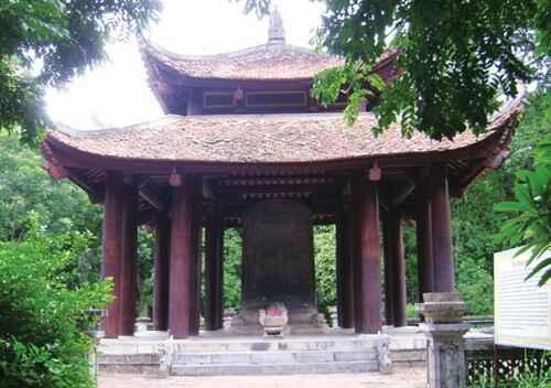 KinhNghiemDuLich.org  Về Thanh Hóa thăm di tích Lam Kinh