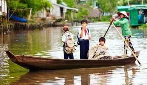 Việt Nam - chuyến đi hoàn hảo