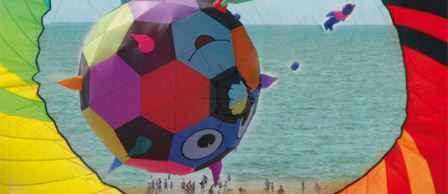 Festival Diều Quốc tế Lotto