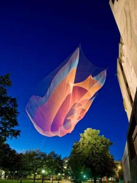 Lễ hội ánh sáng Amsterdam Light Festival