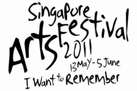Liên hoan Nghệ thuật Singapore