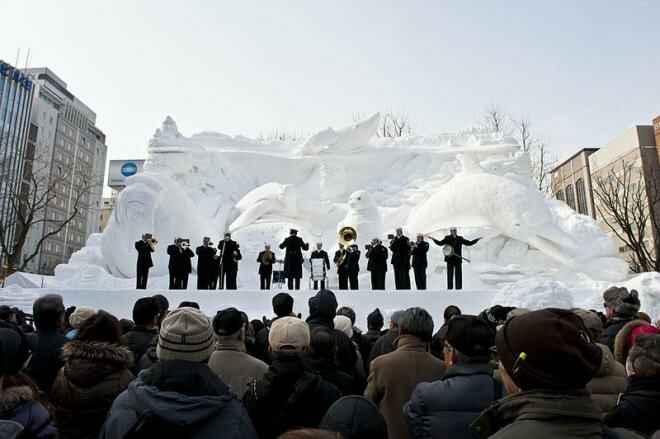 KinhNghiemDuLich.org  Những lễ hội mùa đông trên khắp thế giới