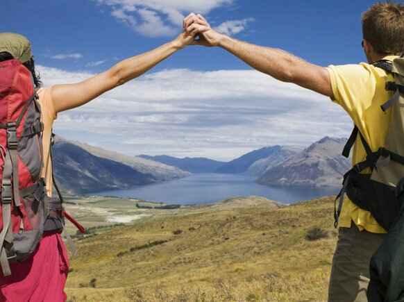 Bí quyết du lịch cho cặp đôi yêu nhau