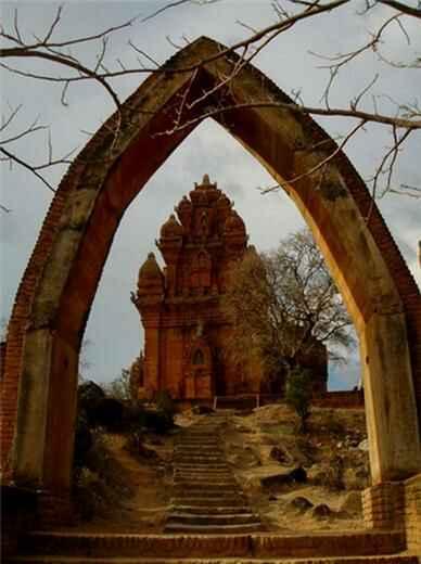 KinhNghiemDuLich.org  Kinh nghiệm du lịch bụi Ninh Thuận