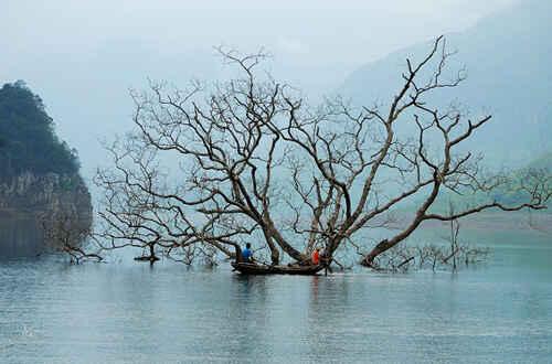 KinhNghiemDuLich.org  Kinh nghiệm du lịch bụi Tuyên Quang