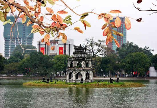Kinh nghiệm du lịch Hà Nội theo cụm
