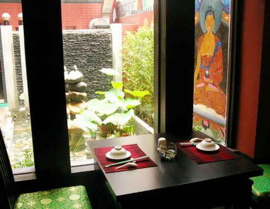 KinhNghiemDuLich.org   Nha hang chay Mandala