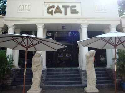 The Gate Cafe