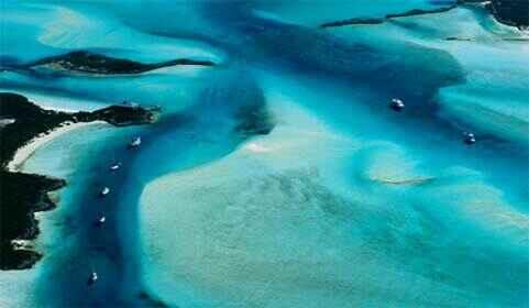 10 hòn đảo sang trọng nhất thế giới