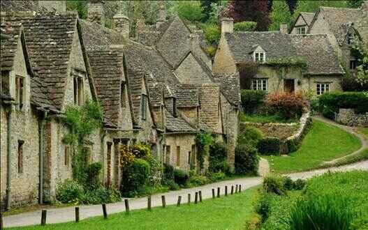 KinhNghiemDuLich.org  Hai ngôi làng cổ kính nhất châu Âu