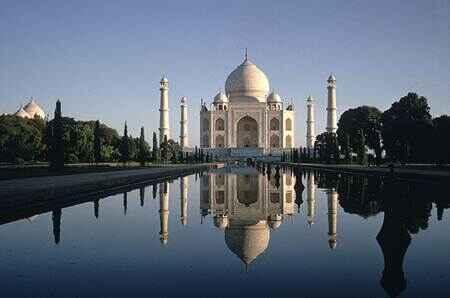 5 điểm đến không thể bỏ qua ở thế giới Hồi giáo