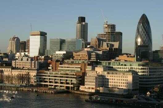 Những danh lam thắng cảnh ở London