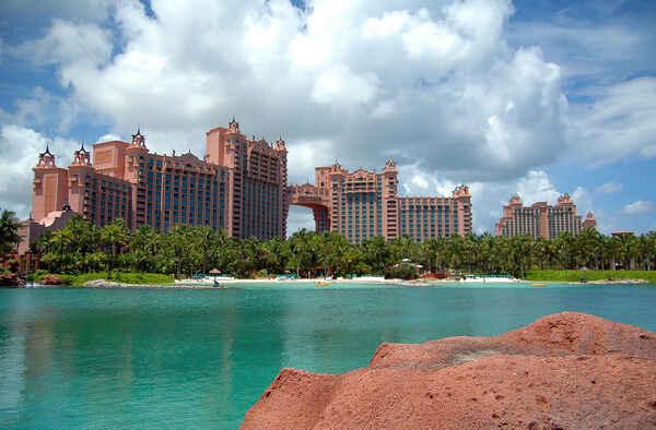 Những khách sạn Casino tuyệt vời nhất