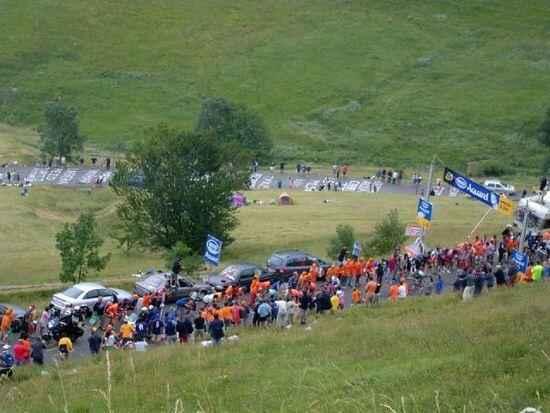 KinhNghiemDuLich.org   Noi tot nhat de theo doi Tour de France 2011
