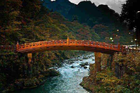 Cầu Shinkyo