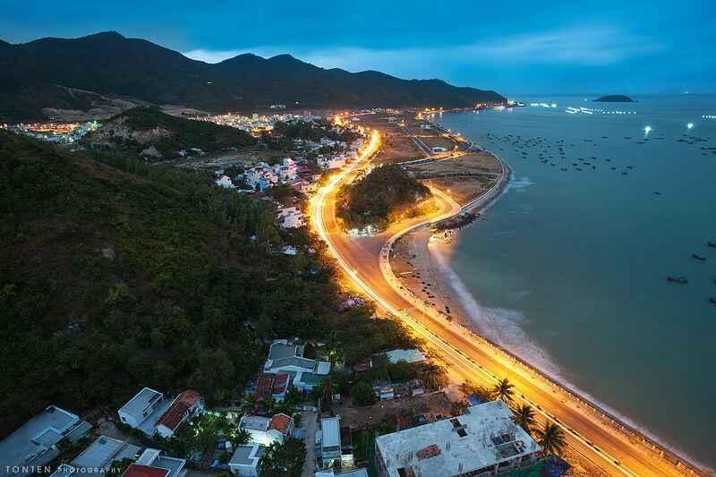 Bật mí top 5 thành phố đáng sống và quyến rũ nhất Việt Nam