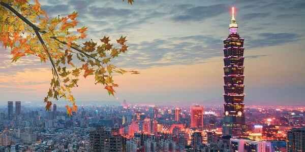 Những điều cần biết và 8 điểm đến hấp dẫn khi đi du lịch Đài Loan